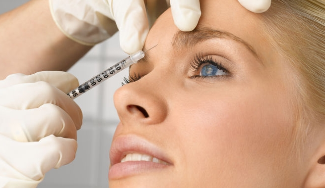 Mesobotox Treatment