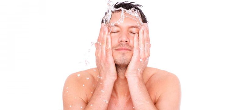 the proper way to wash your face skin care tips dr rasiya dixit. Black Bedroom Furniture Sets. Home Design Ideas
