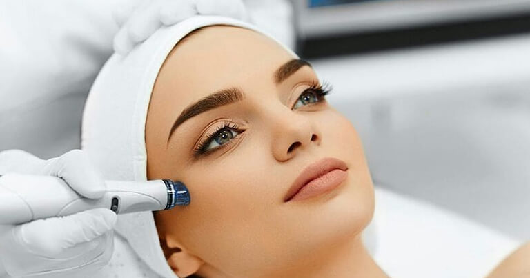 Laser Treatment for Permanent Make-up | Dr Rasya Dixit